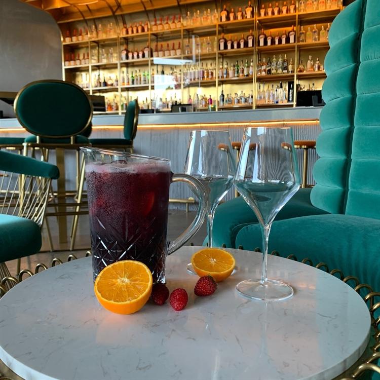 lounge bar - 11