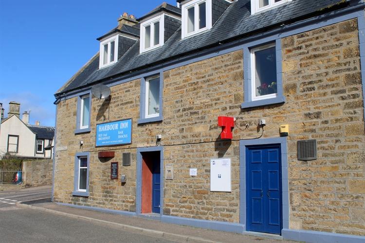 substantial profitable inn on - 14