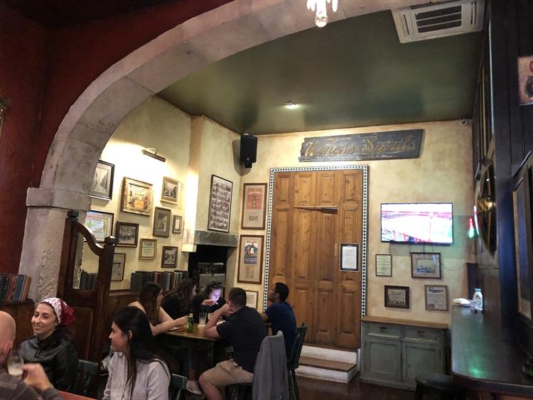 successful irish pub almada - 5