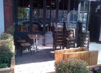 restaurant cafe new york - 1