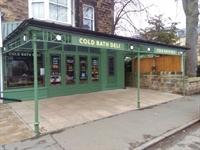 established cafe deli wine - 2