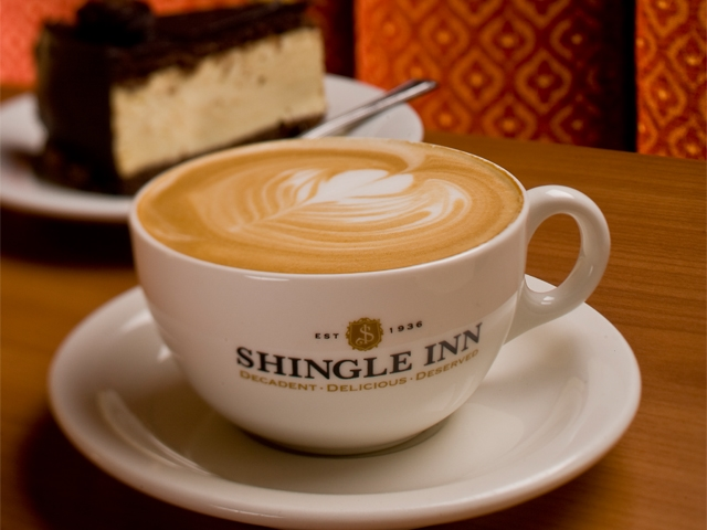 new cafe shingle inn - 6