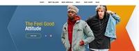 established streetwear e-commerce store - 1
