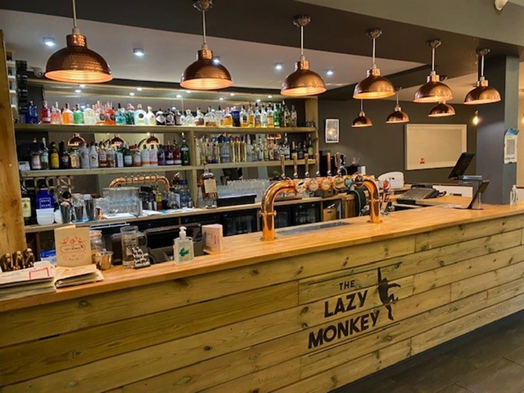 leasehold bar restaurant located - 11