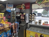 major c-store franchise run - 1