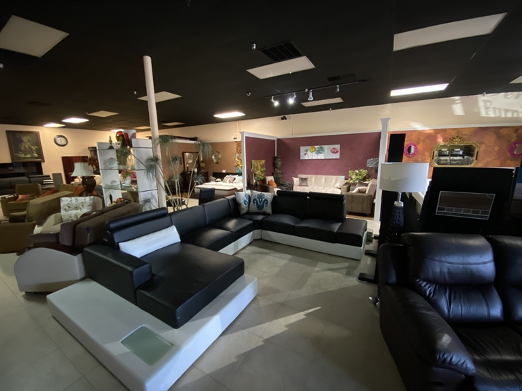 established retail furniture store - 6