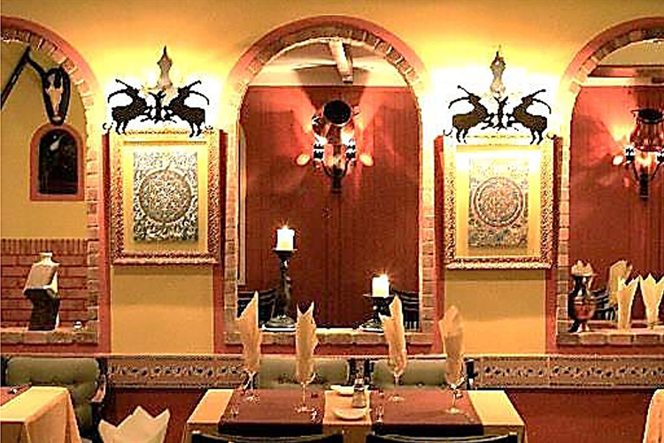 traditional canarian restaurant playa - 6