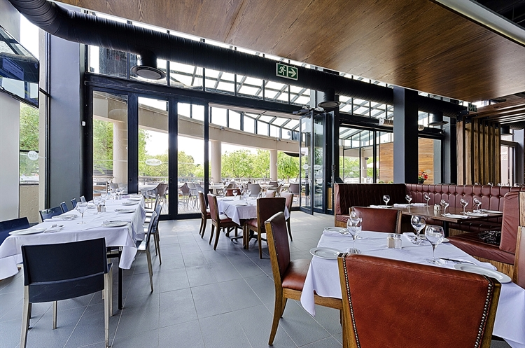exciting franchised restaurant opportunity - 5