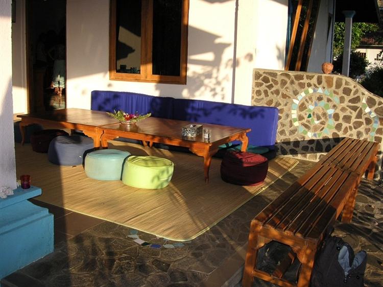 lush green bungalow resort - 11