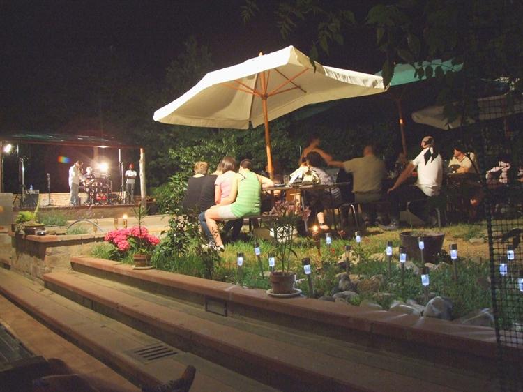 established hostel bar restaurant - 11