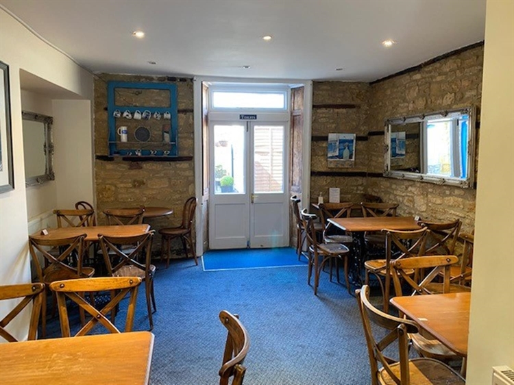 leasehold tea rooms located - 5