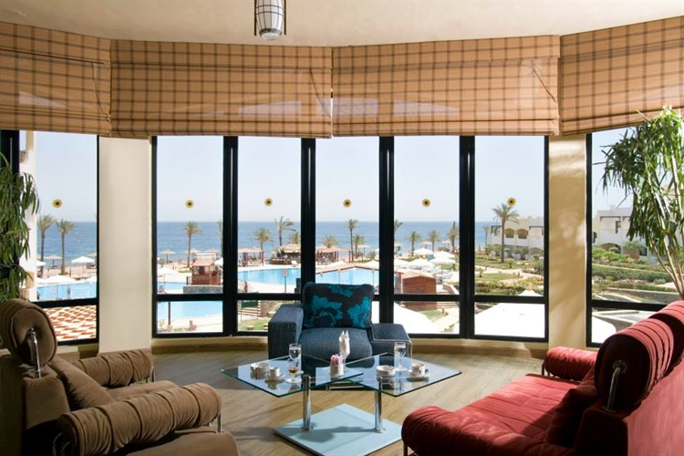 four stars resort taba - 7