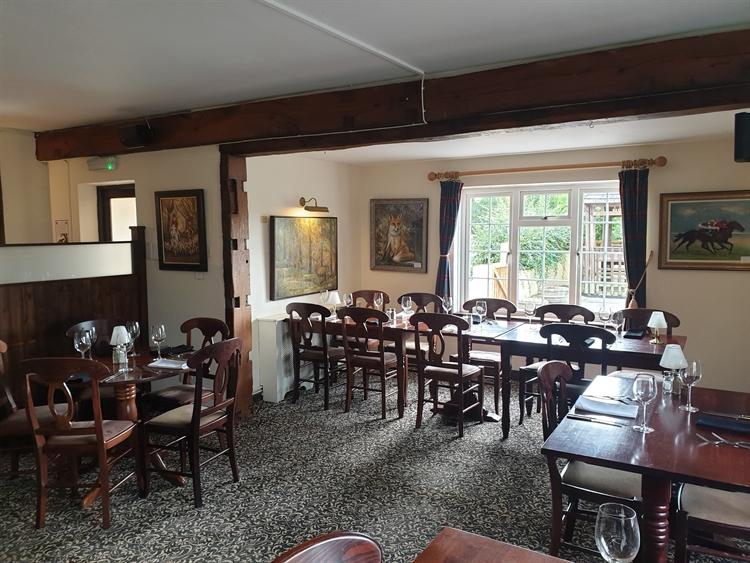 country inn set ledbury - 4