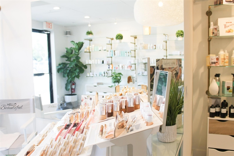 beautiful spa beauty boutique - 4