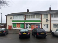 convenience store sedgley - 1