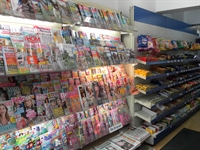 leasehold newsagents off licence - 3