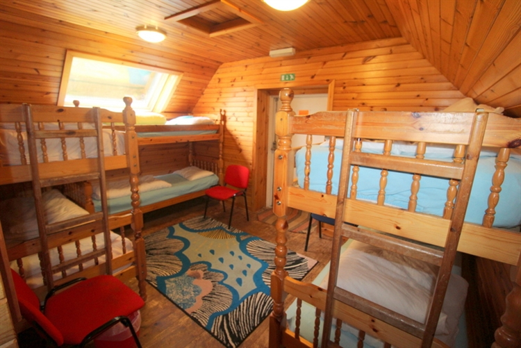 excellent hostel business situated - 13