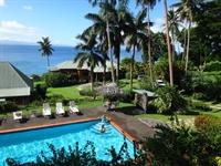 profitable eco resort dive - 1