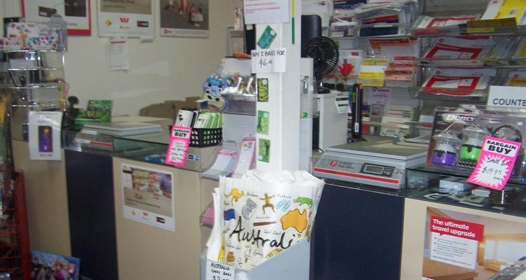 taigum post office brisbane - 5