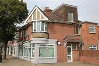 freehold two bedroom flat - 1