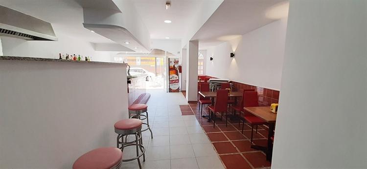 exceptional bar restaurant fuengirola - 13
