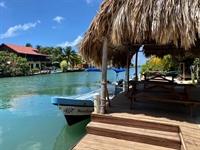 successful waterfront bar restaurant - 1