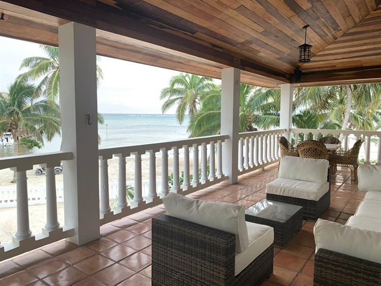 luxury caribbean home small - 7
