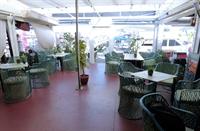 fuengirola harbour side cafe - 2