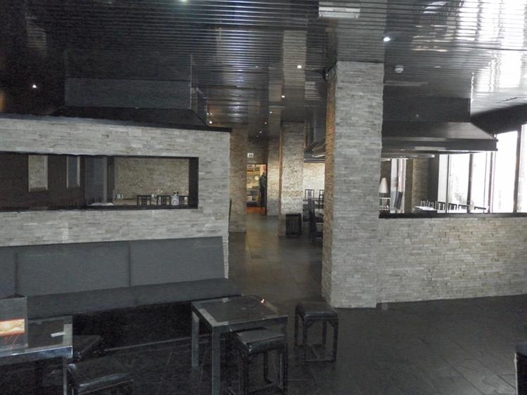 leasehold japanese teppanyaki restaurant - 4