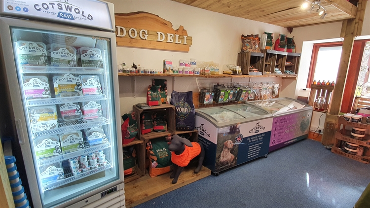 retailer dog products grooming - 8