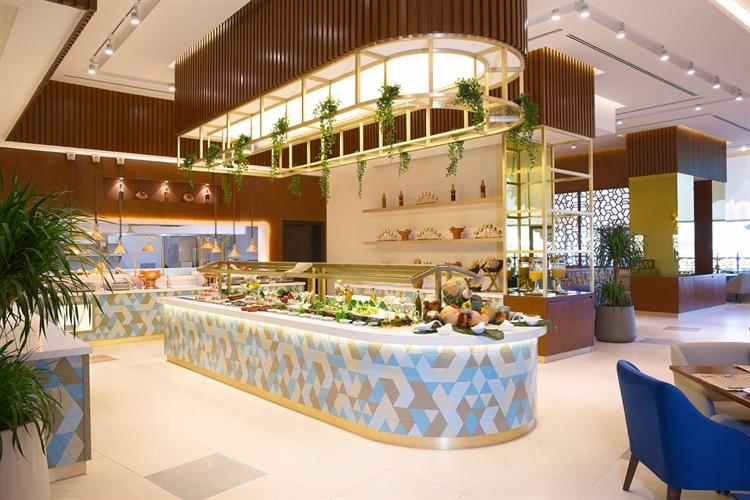 four stars hotels dubai - 11