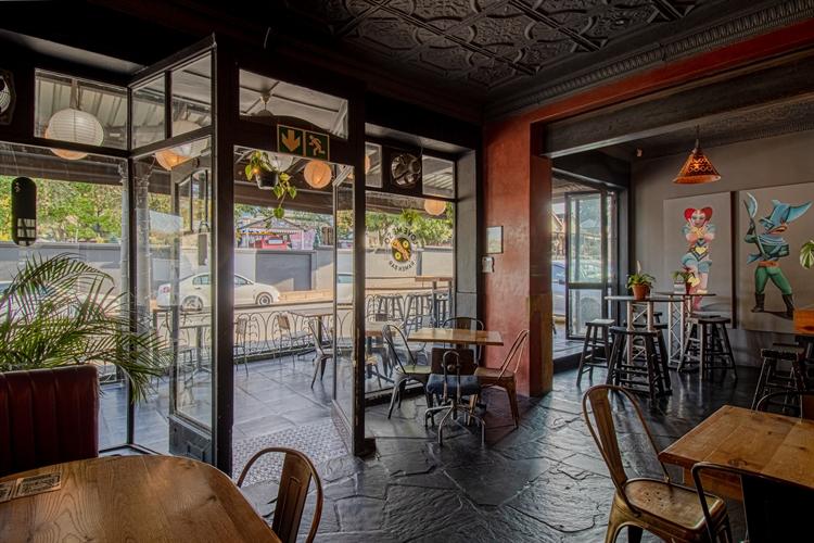 popular restaurant melville - 4