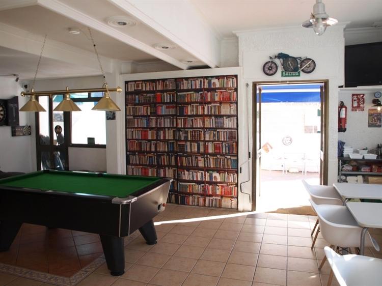 long established cafe bar - 14
