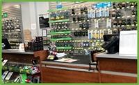 leading retail parts franchise - 1