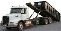 florida roll off dumpster - 1