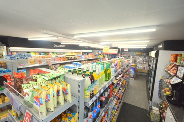 convenience store north kessock - 7