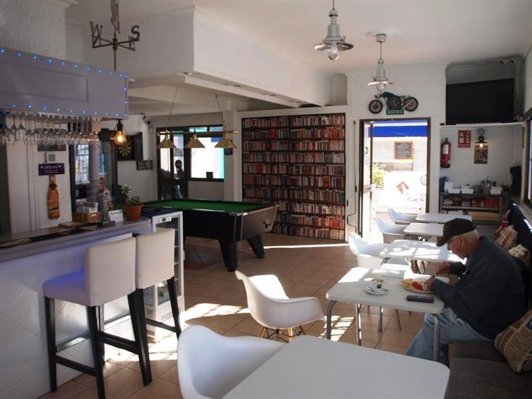 long established cafe bar - 6
