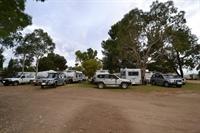rivers edge caravan park - 3