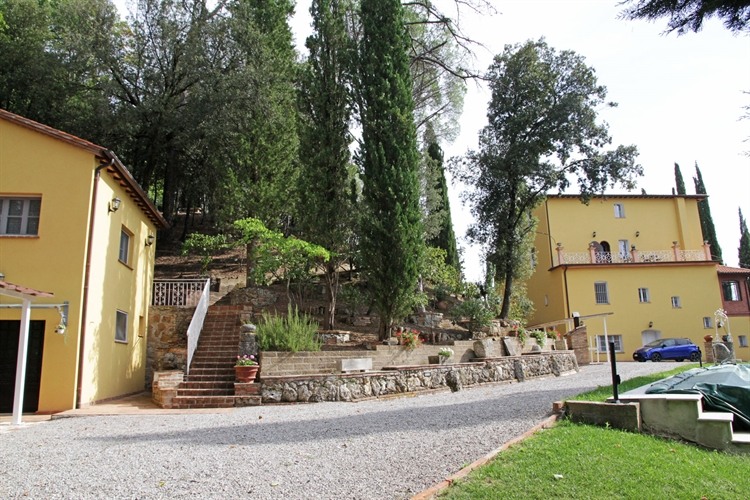prestigious property siena - 4