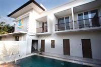 hotel bali great location - 3