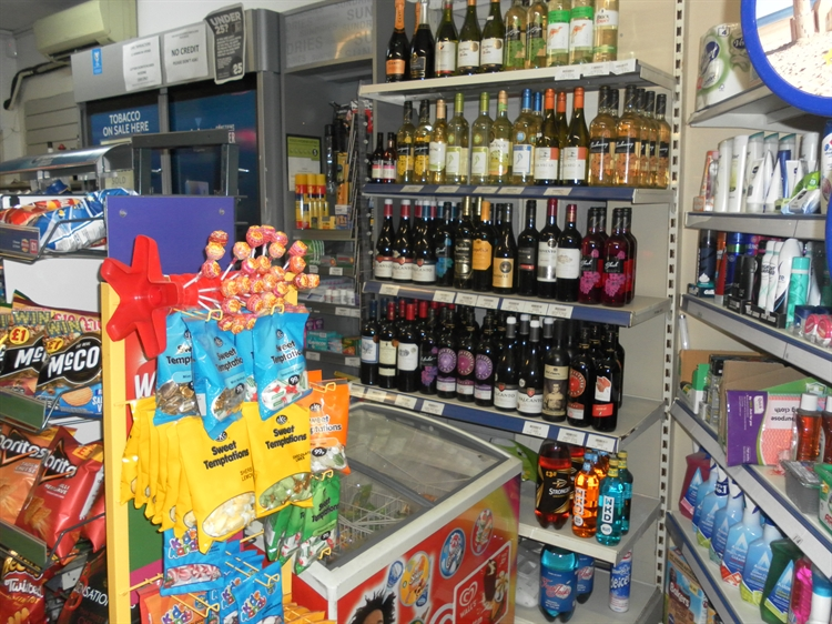 leasehold newsagents off licence - 6