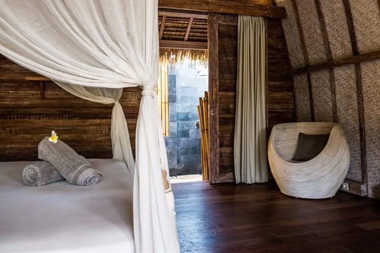 boutique hotel with private - 9