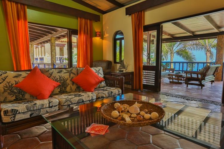 flourishing caribbean vacation villa - 7