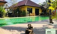 beautiful bungalows resort chalong - 1