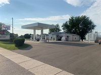 gas station convenience store - 3