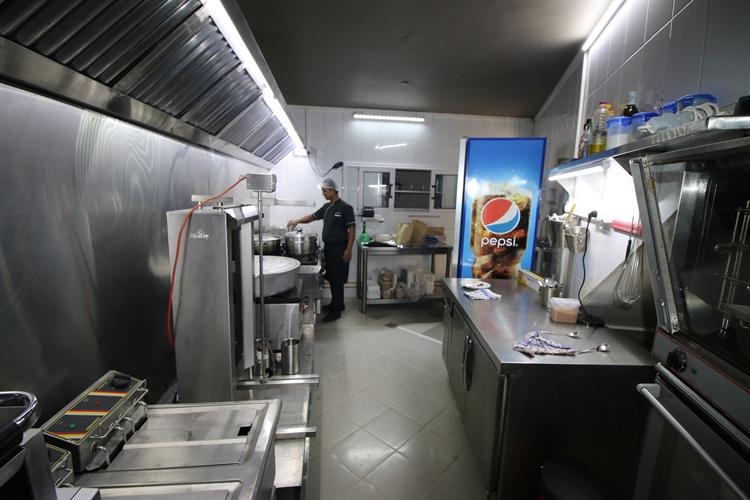 restaurant lounge bar grocery - 8