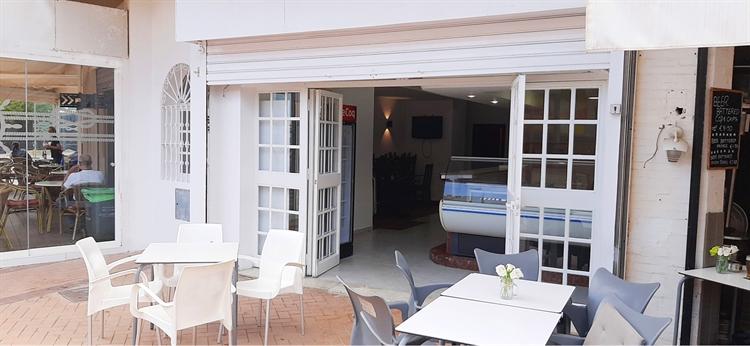 exceptional bar restaurant fuengirola - 12