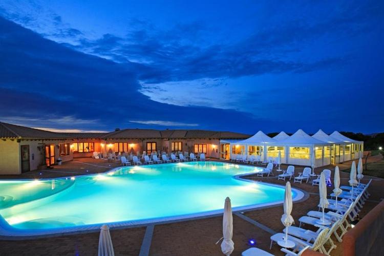 resort sardinia for sale - 10