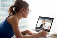 video communication saas platform - 1