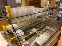 sandwich bar takeaway located - 3